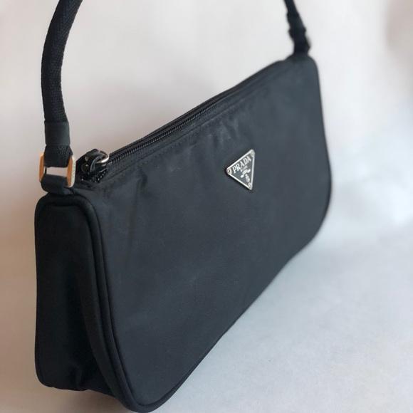 1fdc95ef9de Prada Bags   Nylon Tessuto Sport Mini Bag   Poshmark